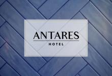 Nowe logo Hotelu