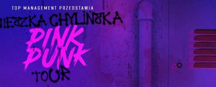 Agnieszka Chylińska - Pink Punk Tour