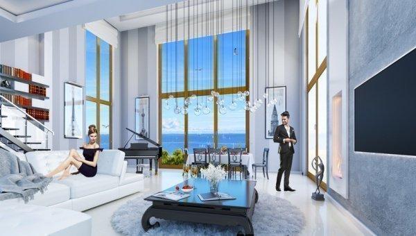10 najciekawszych inwestycji apartamentowych w Trójmieście