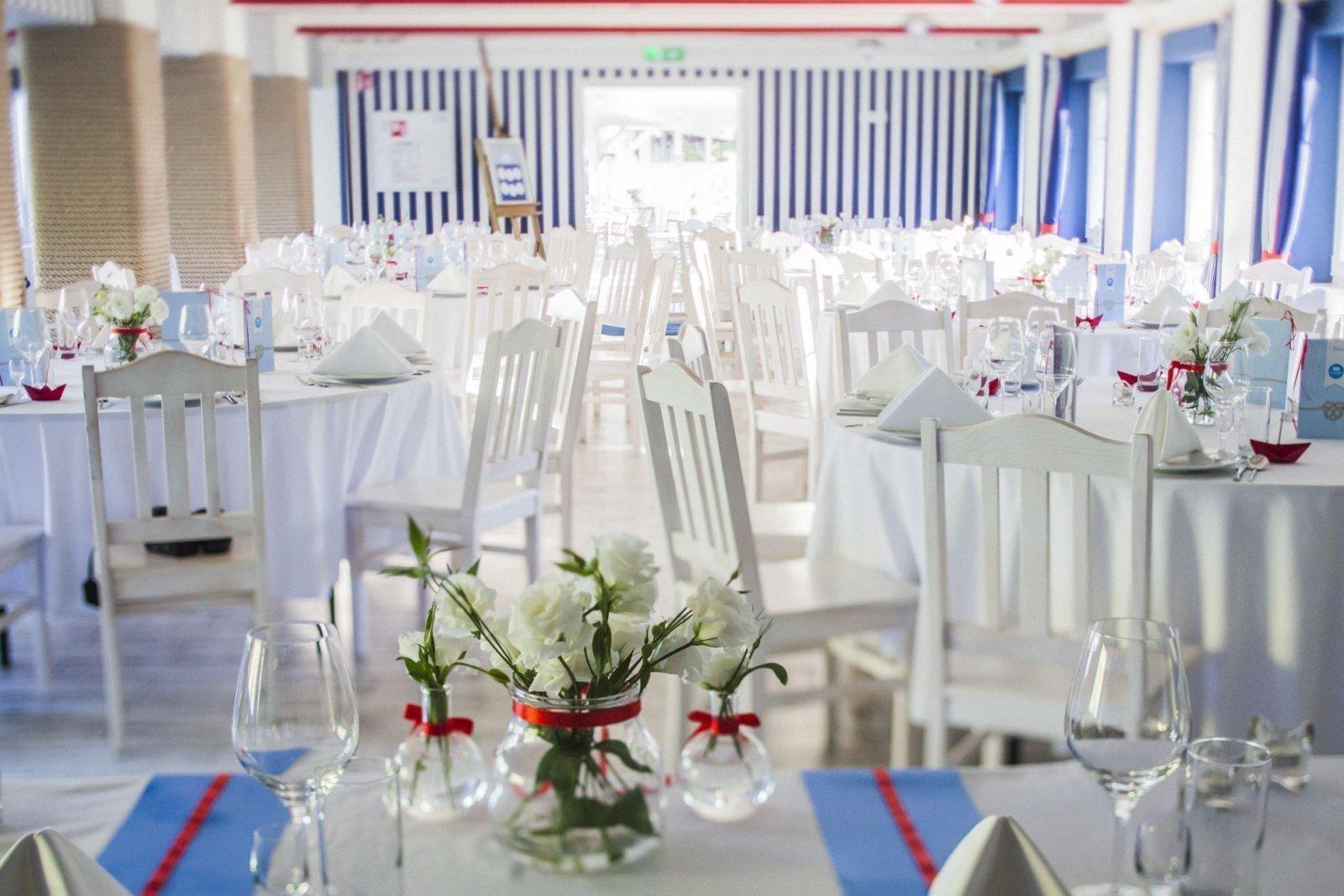 Sala Weselna Na Mazurach Imprezy Okolicznościowe I Wesela Klub
