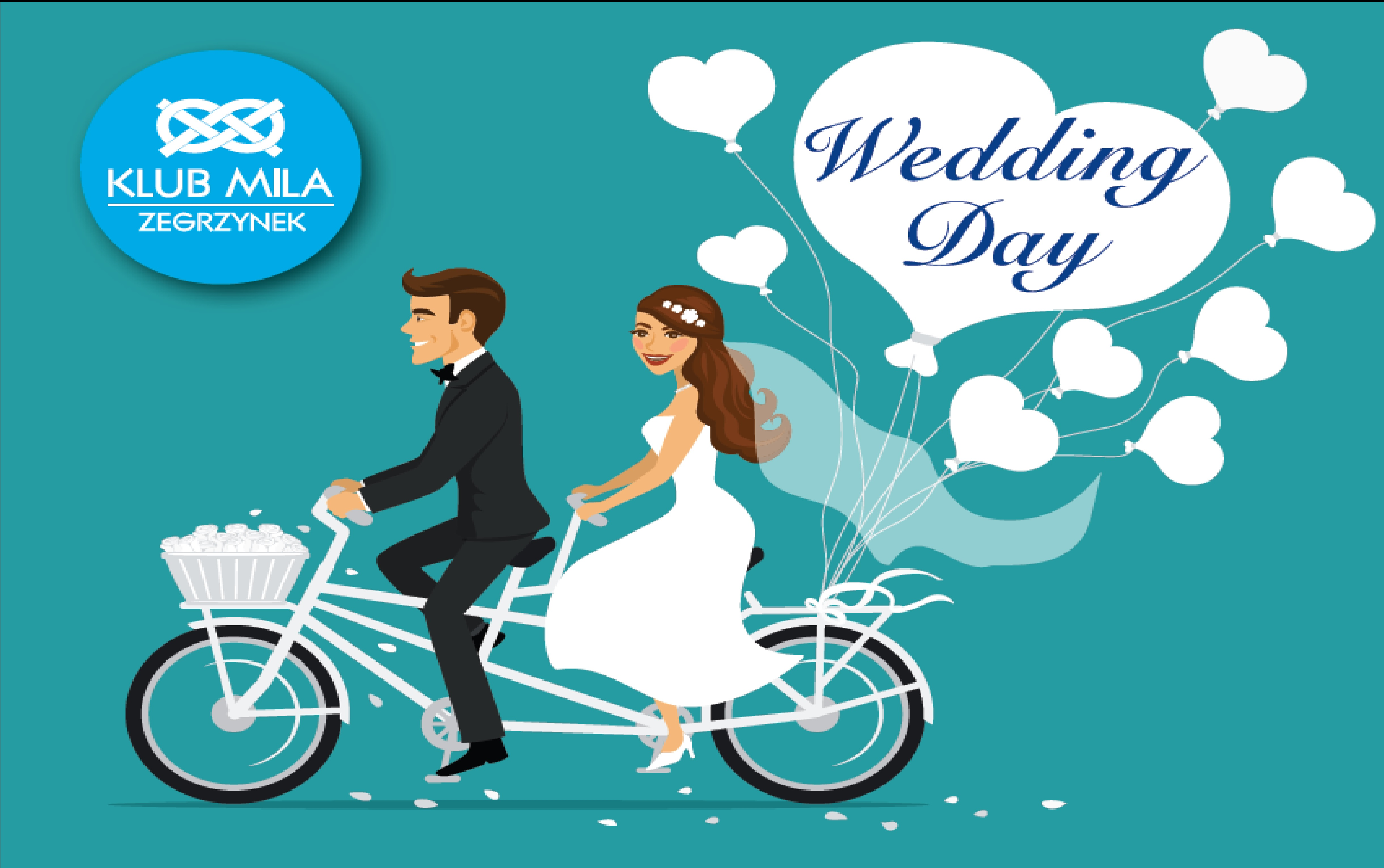 Wedding Day 7 kwietnia 2019 r.