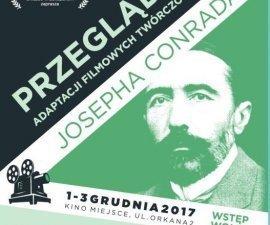 Przegląd Adaptacji Filmowych Twórczości Josepha Conrada