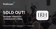 Profitroom na konferencji Sold Out!