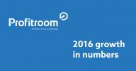 Wzrost przychodów Profitroom o 52% - podsumowujemy 2016 rok