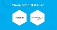 Schnittstellen zu Kurzurlaub.de und Citadel