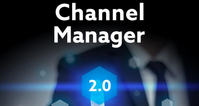 E' arrivata la nuova versione del nostro channel manager