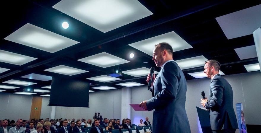 Film - Podsumowanie Hotel Marketing Conference 2016 w Poznaniu