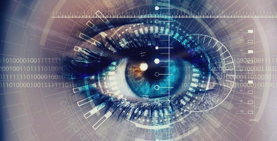 Badanie eye-trackingowe produktów reklamowych w wyszukiwarce Google