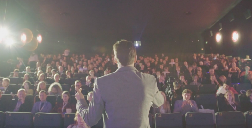FILM - PODSUMOWANIE HOTEL MARKETING CONFERENCE 2016 W WARSZAWIE