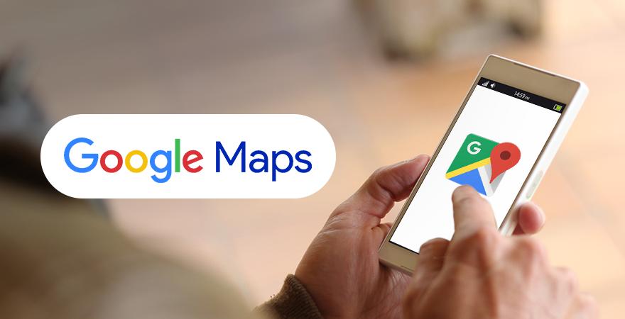 Seien Sie sichtbar auf Google - so finden Sie Ihre Kunden leichter