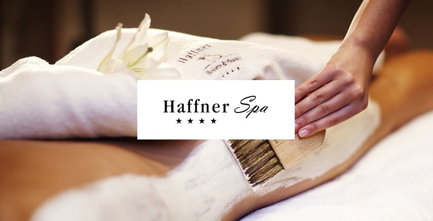 Does a hotel SPA need a separate website? Case study of Hotel Haffner