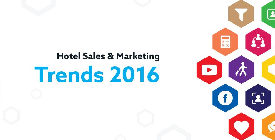 Le tendenze nel settore alberghiero nel 2016