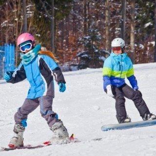 Zimowe Igrzyska w Dwóch Dolinach
