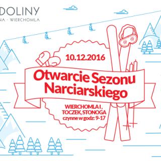 Ostrzcie narty - w sobotę startujemy!