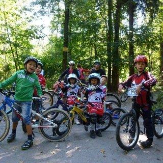 5-dniowy obóz rowerowy w Wierchomli