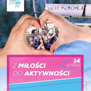 Konkurs dla klubowiczów CityFit