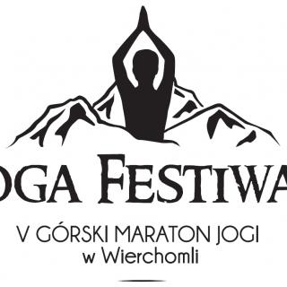 Joga Festiwal. V Górski Maraton Jogi w Wierchomli