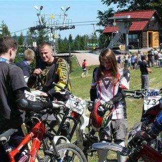 Szkolenia, wycieczki i obozy rowerowe