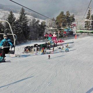 Zakończenie sezonu zimowego 2015/2016