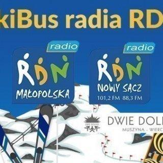 Autobus Radia RDN - w ferie jeździ częściej