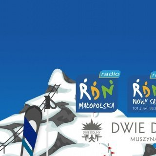 Sezon narciarski trwa - autobus Radia RDN kursuje