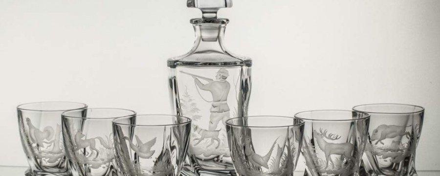 Huta szkła kryształowego