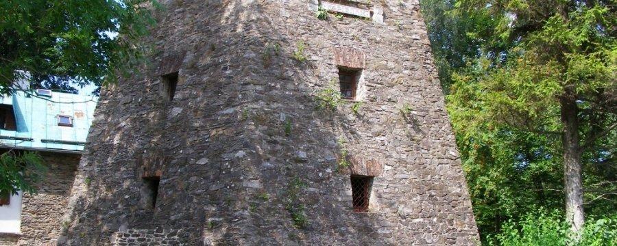 Wapiennik Łaskawy Kamień w Starej Morawie