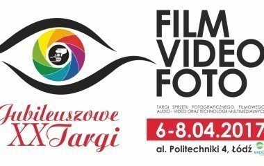 Targi Film Video Foto 2017 !