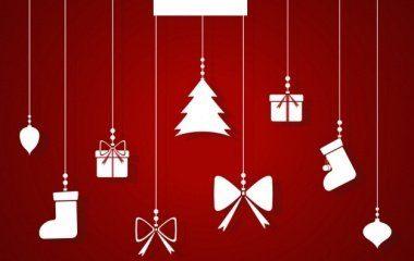 Zespół Aparts B&B życzy Wesołych Świąt!