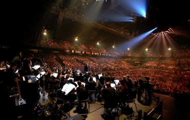 Koncert Night of the Proms