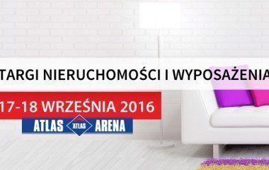 Łódzkie Targi Nieruchomości 2016