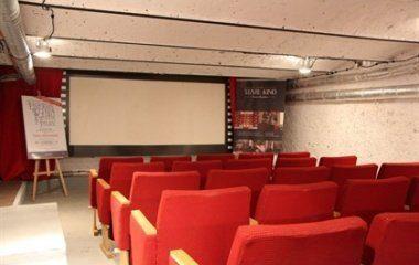 W Łodzi reaktywowano najstarsze kino w Polsce!