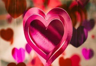 Walentynki w loftach