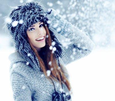 Zima w SPA