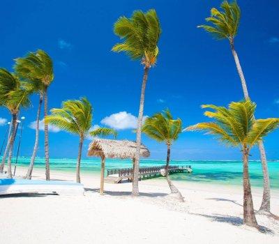 Egzotyczna podróż na Zanzibar