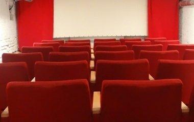 Reaktywowaliśmy najstarsze kino w Polsce!
