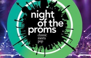 Night of The Proms w łódzkiej Atlas Arenie!