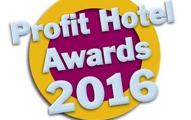 Stare Kino zwyciężyło w dwóch kategoriach konkursu Profit Hotel Awards 2016!
