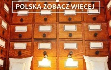 Polska zobacz więcej!