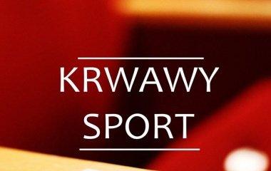 """""""Krwawy Sport"""" w Starym Kinie!"""