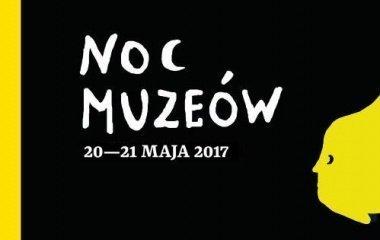 Noc muzeów 2017 w Łodzi!