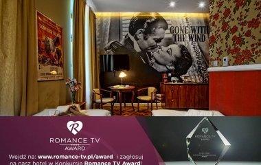 Stare Kino w finale konkursu Romance-TV Award!