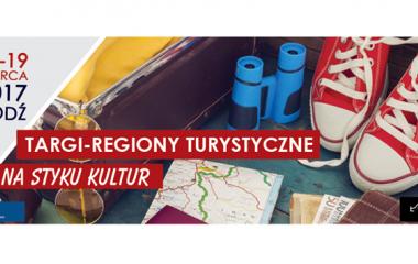 "Targi Regiony Turystyczne ""Na styku kultur"" 2017 za nami!"