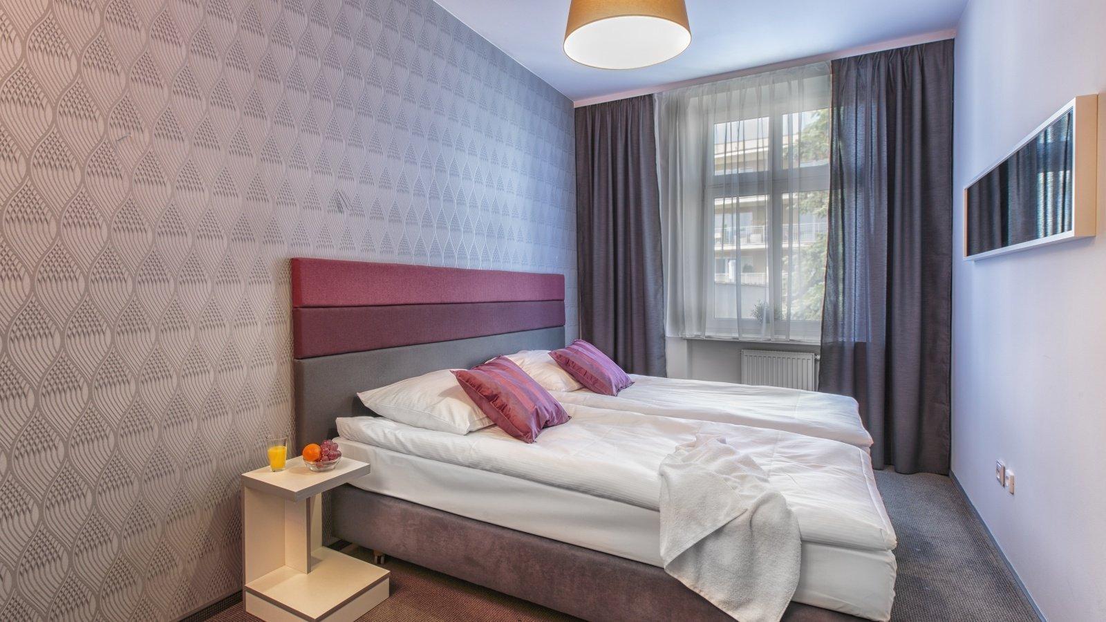 Hotel Łódź Aurora City Residence