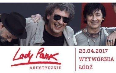 Lady Pank w Łodzi!
