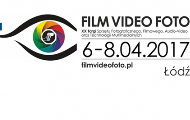 Targi FILM VIDEO FOTO 2017