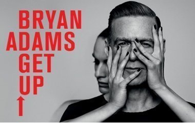 BRYAN ADAMS W ATLAS ARENA