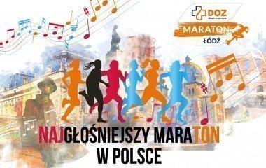 DOZ Maraton w Łodzi!