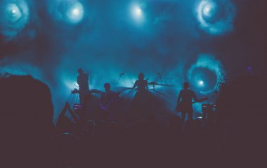 Jesienne koncerty 2018 w Atlas Arenie w Łodzi - gdzie spać?