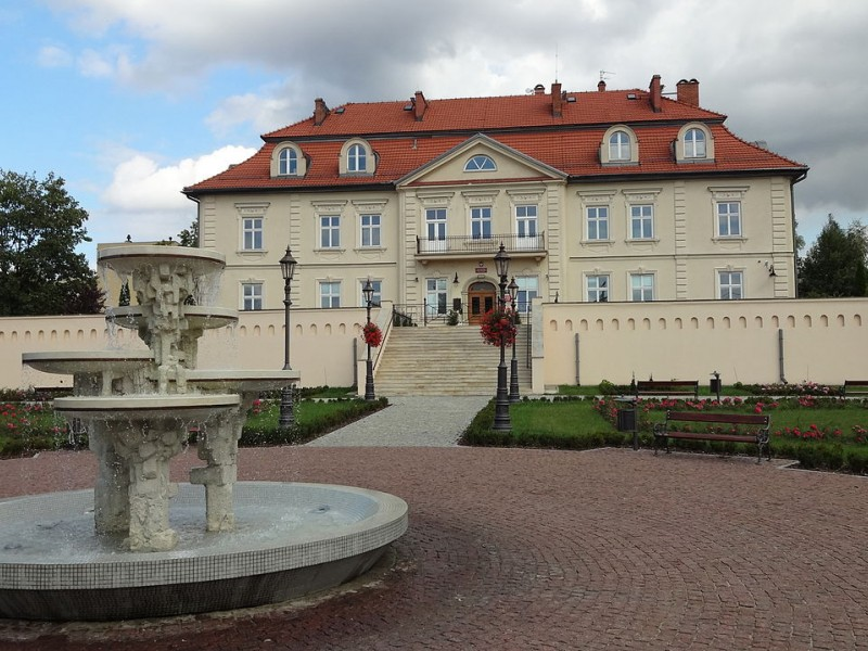 Konopka Palace